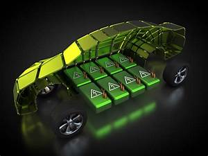 Fortum Unveils Ev Recycling Technology  U2022 Recycling