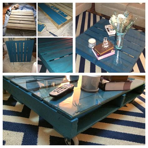 Pin by Carrie A on DIY | Palette furniture, Wood pallets ...