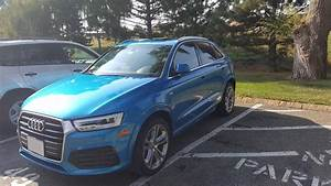 Forum Audi Q3 : hello from mass hole achusetts audi q3 forum ~ Gottalentnigeria.com Avis de Voitures