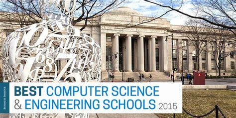 computer science engineering schools  america