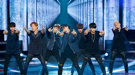 A BTS Fan Went Viral After Comparing Members of the Group ...