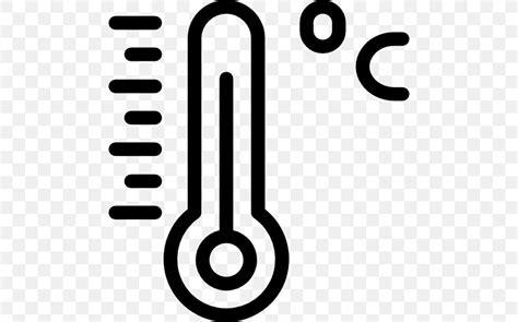 Degree Symbol Celsius Temperature Thermometer, PNG ...
