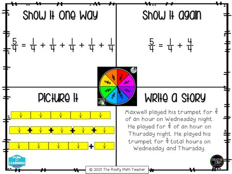 the routty math thursday tool school