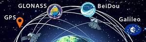 Galileo Navigation Empfänger : multi gnss unterst tzung f r ims und lantime m serie gps ~ Jslefanu.com Haus und Dekorationen