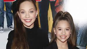 Maddie and Mackenzie Ziegler on life after 'Dance Moms ...