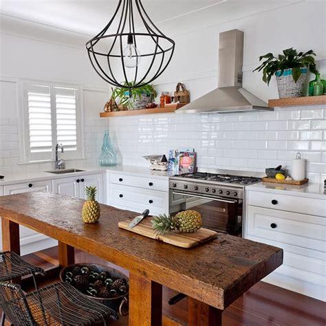 slim kitchen island 8 ideas originales y distintas para presumir de isla en la 2321