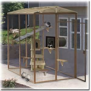 cat outdoor enclosure outdoor enclosure for cats