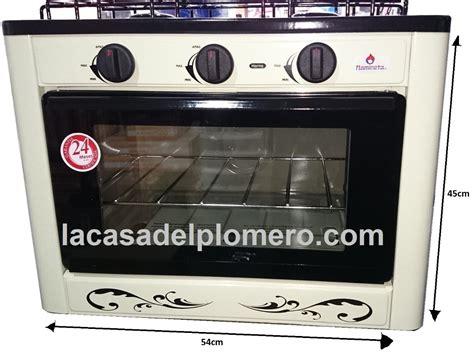 estufa de 2 quemadores con horno y recetario gratis 2 685 00 en mercado libre