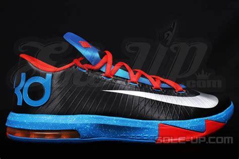 """OKC"" Nike KD 6   SneakerNews.com"