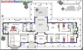large house blueprints acreage house design homestead colonial large 4 bedroom
