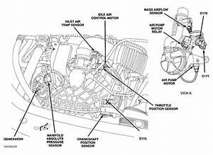 Mass Air Flow Sensor Location  Do I Have A Mass Air Flow