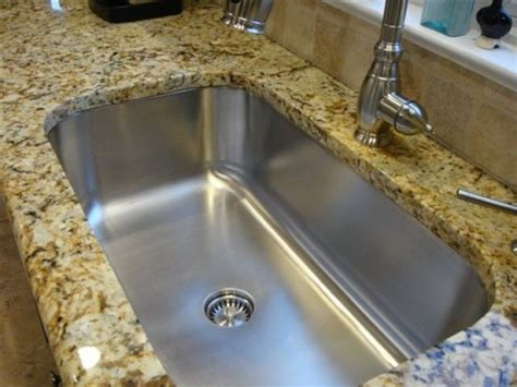 how to install bathroom faucet on granite countertop 5