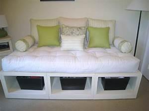 Gästezimmer Einrichten Ikea : ikea hack closet organizers ana mikayla 39 s board couch schlafzimmer kinderzimmer ~ Buech-reservation.com Haus und Dekorationen