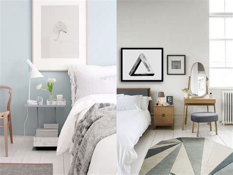 bright  beautiful scandinavian bedroom design ideas