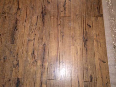 antique hickory laminate floors  lowes flooring
