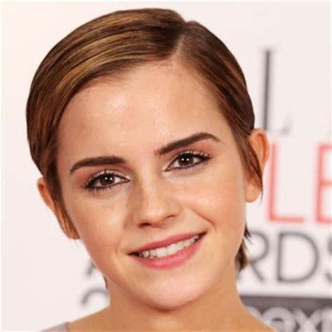 Beauty Tip Thursday … Emma Watson's Natural, Fresh Faced