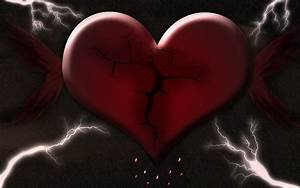 Hearts Pictures... Broken Heart