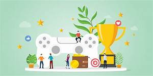 6 Benefits Of Gamification In Your Enterprise