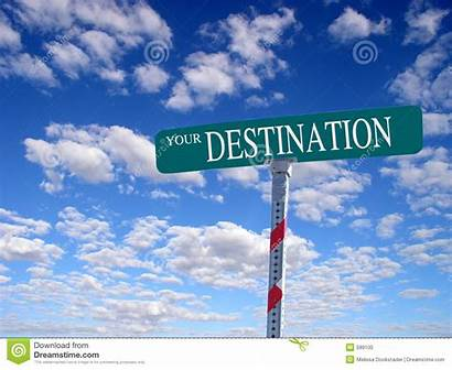 Destination Sign Dream Reads Vacation Starting Points