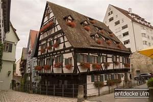 Schmales Haus Ulm : fischerviertel ulm altstadt perle ~ Yasmunasinghe.com Haus und Dekorationen