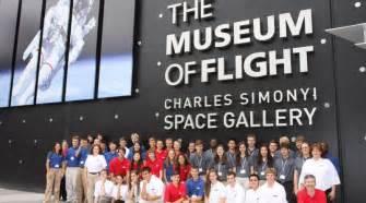 washington aerospace scholars applications open garfield high