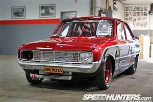 Car Feature>> Jc Racing Mr.rota R100 - Speedhunters