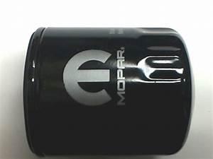 Chrysler Pt Cruiser Engine Oil Filter  Liter  Cylinder