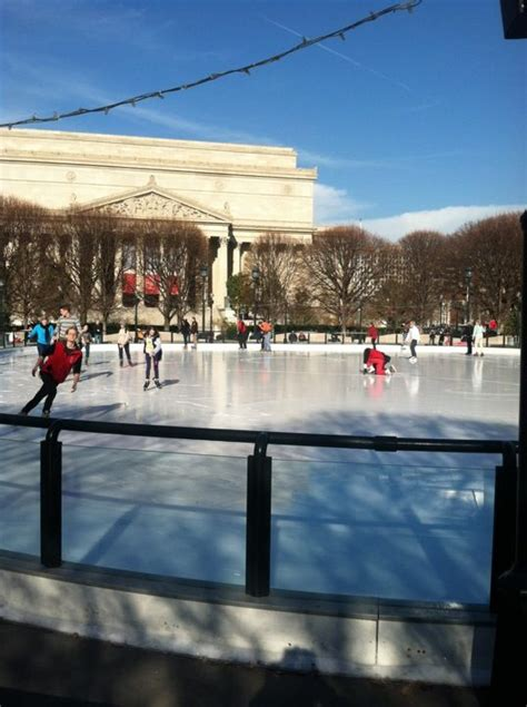 sculpture garden rink 1000 images about a washingtonian winter on