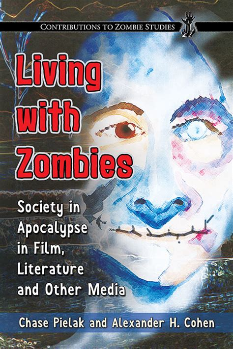 zombies living