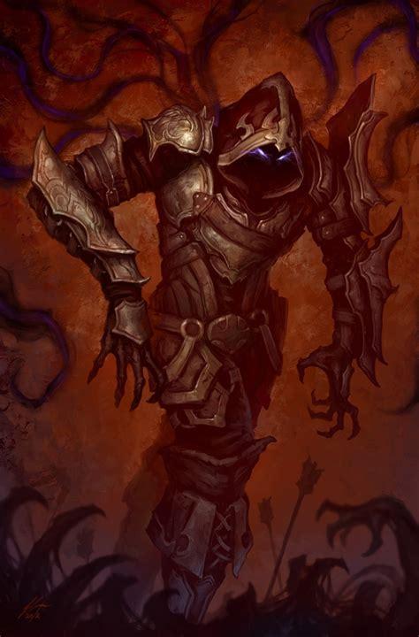 66 Best Diablo 3 Fan Art Images On Pinterest