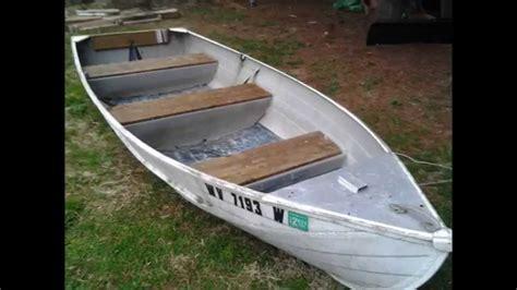 Aluminum Boat Hull Repair by 6 Itis Aluminum V Hull Page 1 Iboats Boating Forums