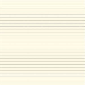 Journal Lines on Ivory Paper – Canvas Corp Brands