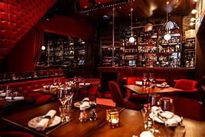 Light Luxury Brand Restaurant Bar Burlesque Amsterdam Canal Ring