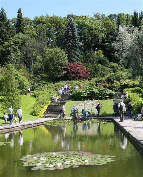 Botanischer Garten Trier by Gothenburg Botanical Garden