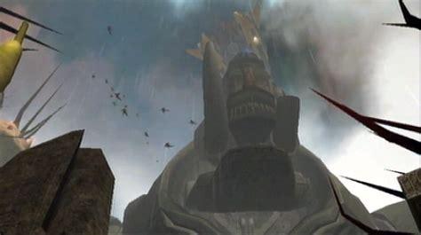 Colossal War Golem Wikitroid Fandom Powered By Wikia