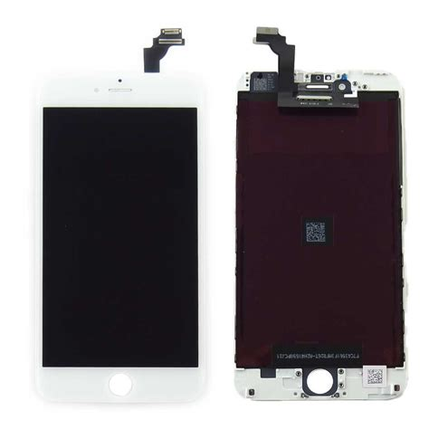 new screen for iphone 6 iphone 6 screen replacement new screen white
