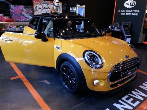 #Allnew #MINI #Cooper | Suv, Suv car, Car