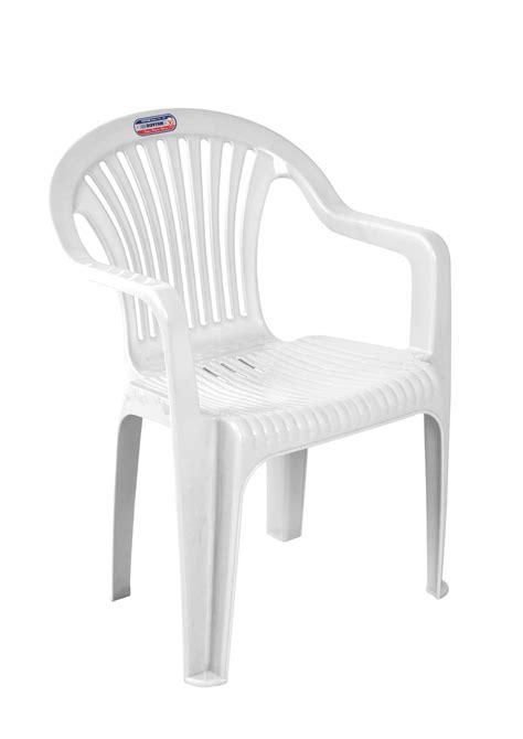 chaise jardin plastique homeandgarden