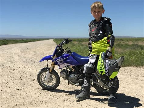 What's The Best 50cc Dirt Bike For Kids?