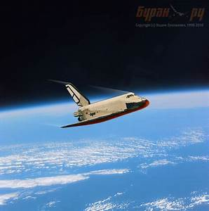 Buran Space Shuttle (page 2) - Pics about space