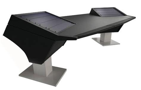bureau pour home studio nouvelle station de travail modson silverstone