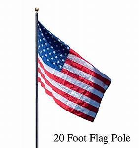 25 Best Flagpole Hardwares