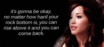 Quotes Demi Lovato Inspiring Its Badass Quote