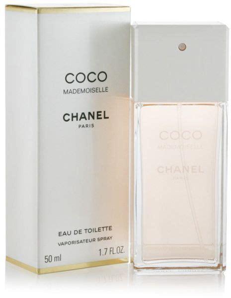 coco chanel mademoiselle 50 ml eau de toilette coco mademoiselle by chanel for eau de toilette 50 ml price review and buy in dubai