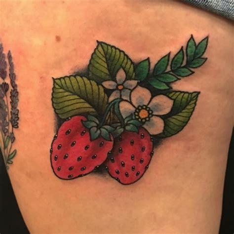 fruit tattoo designs ideas design trends premium