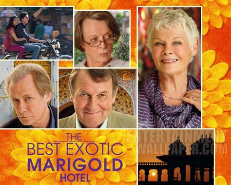 Best Marigold Hotel 2 by Bang2write The Best Marigold Hotel