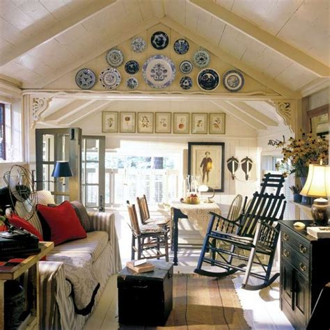 30 amazing small cottage interiors decor ideas