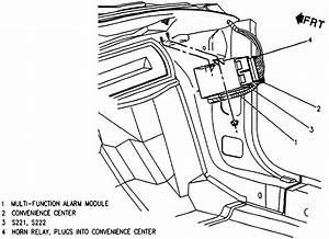 1990 Chevy Cavalier Schematics