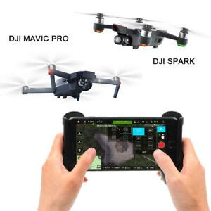 wifi drone phone handle remote control  dji spark