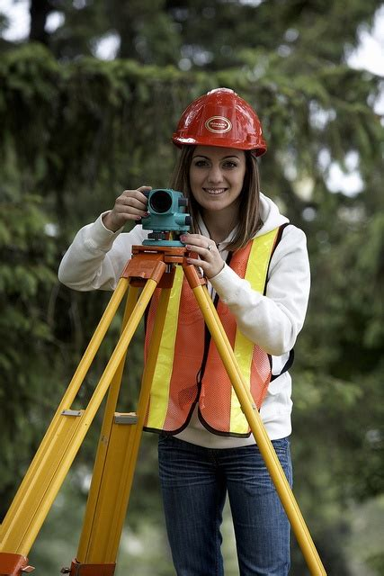 Civil Engineer Outfit For Girls